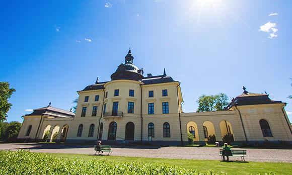 Sturefors slott - Wikiwand