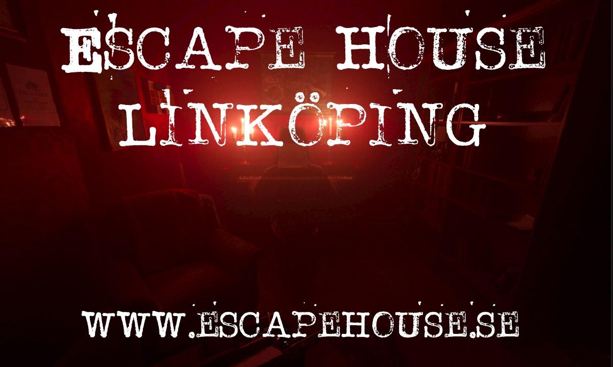 escape house linköping