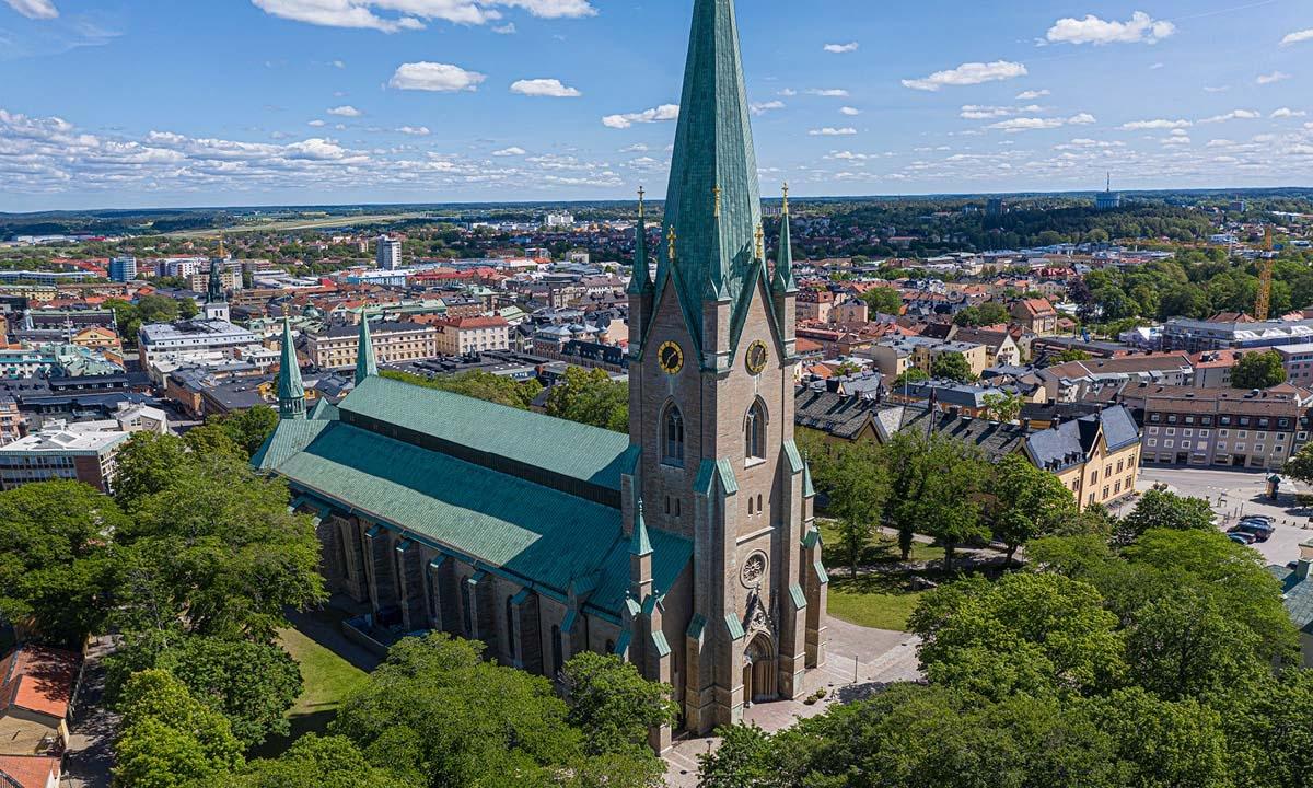 Spa linköping