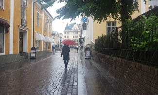 drop in linköping