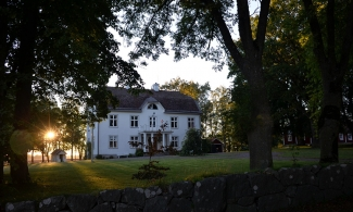 Södra Lund Bed & Breakfast